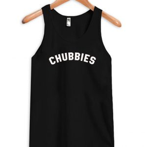 chubbies tanktop
