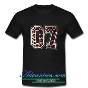 07 krushgirlz t shirt