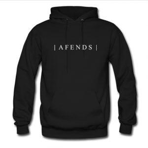 Afends hoodie