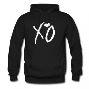 XO Love Hoodie