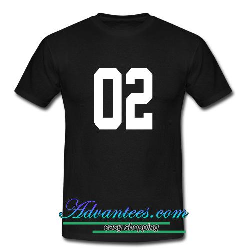 02 T Shirt