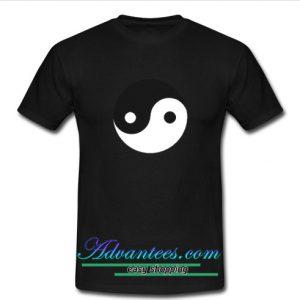 Yin and Yang T Shirt