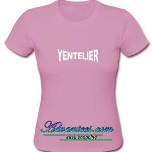 Yentelier T Shirt