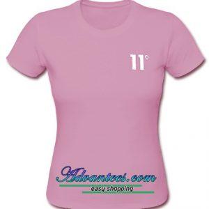 11 t shirt