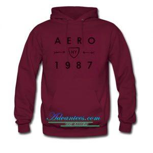 Aero 1987 hoodie
