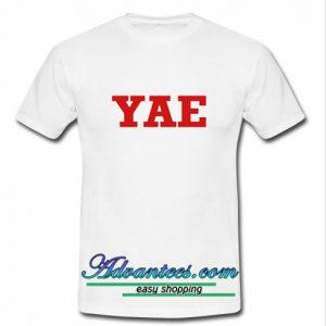 YAE T Shirt