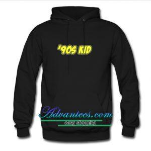 90s Kid Hoodie