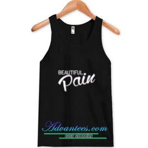 beautiful pain tanktop