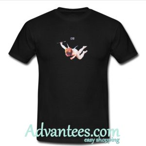 018 Baby Angel T-Shirt