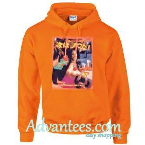 alissa violet hoodie