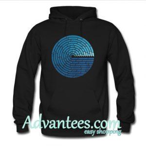 Almighty Ocean hoodie