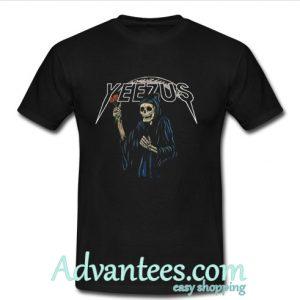 Yeezus Shirt