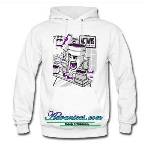 activis killa hoodie