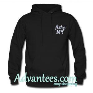 aero NY hoodie