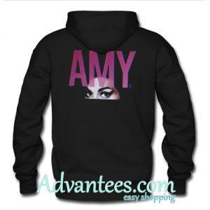 amy hoodie back