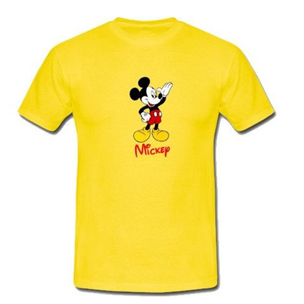 mickey fun tshirt