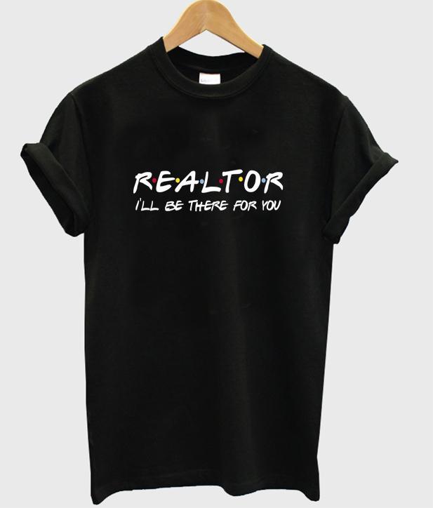 realtor t-shirt